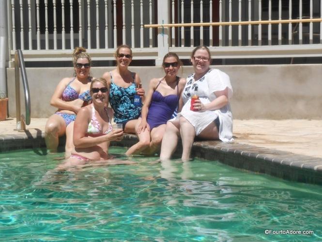 quad mamas rocking bathing suits