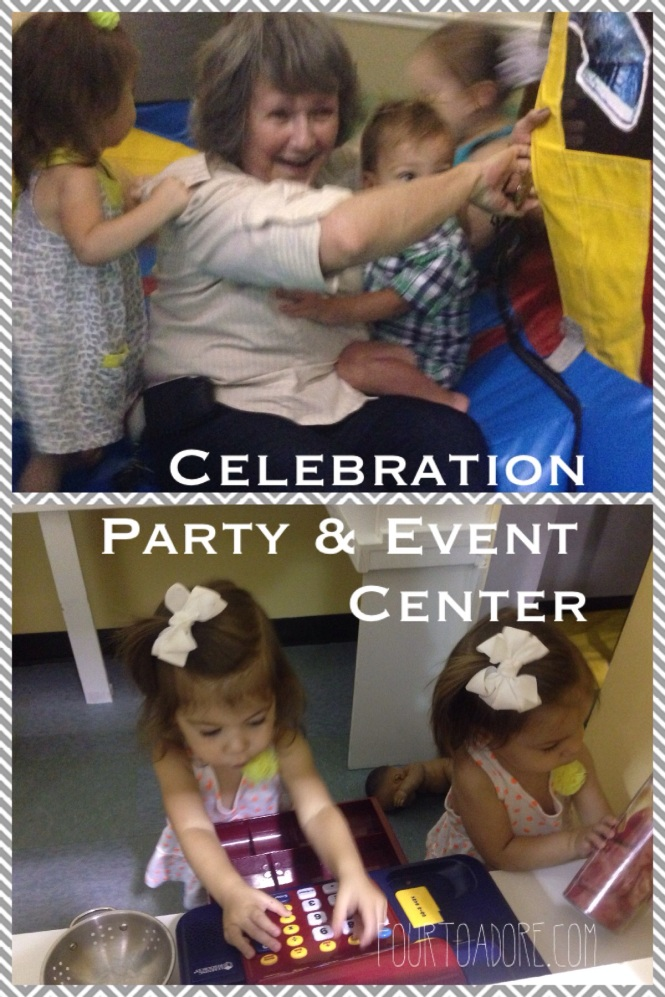 Celebration Party & Event Center