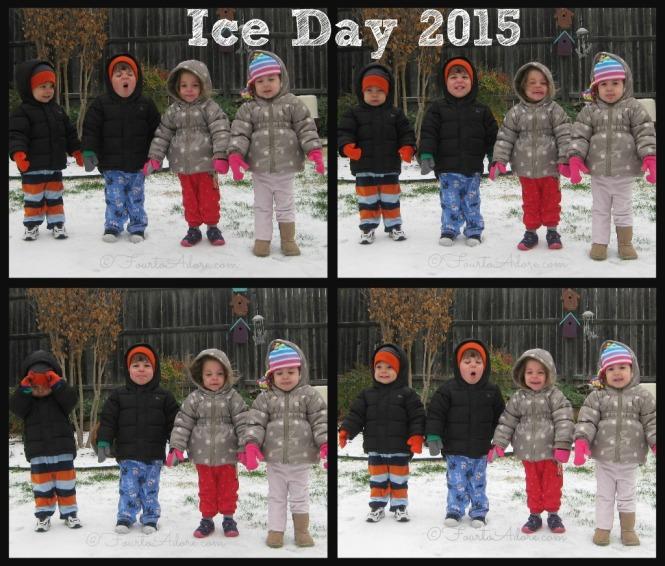 Ice Day