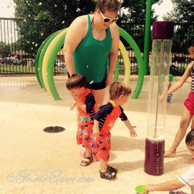 splashground