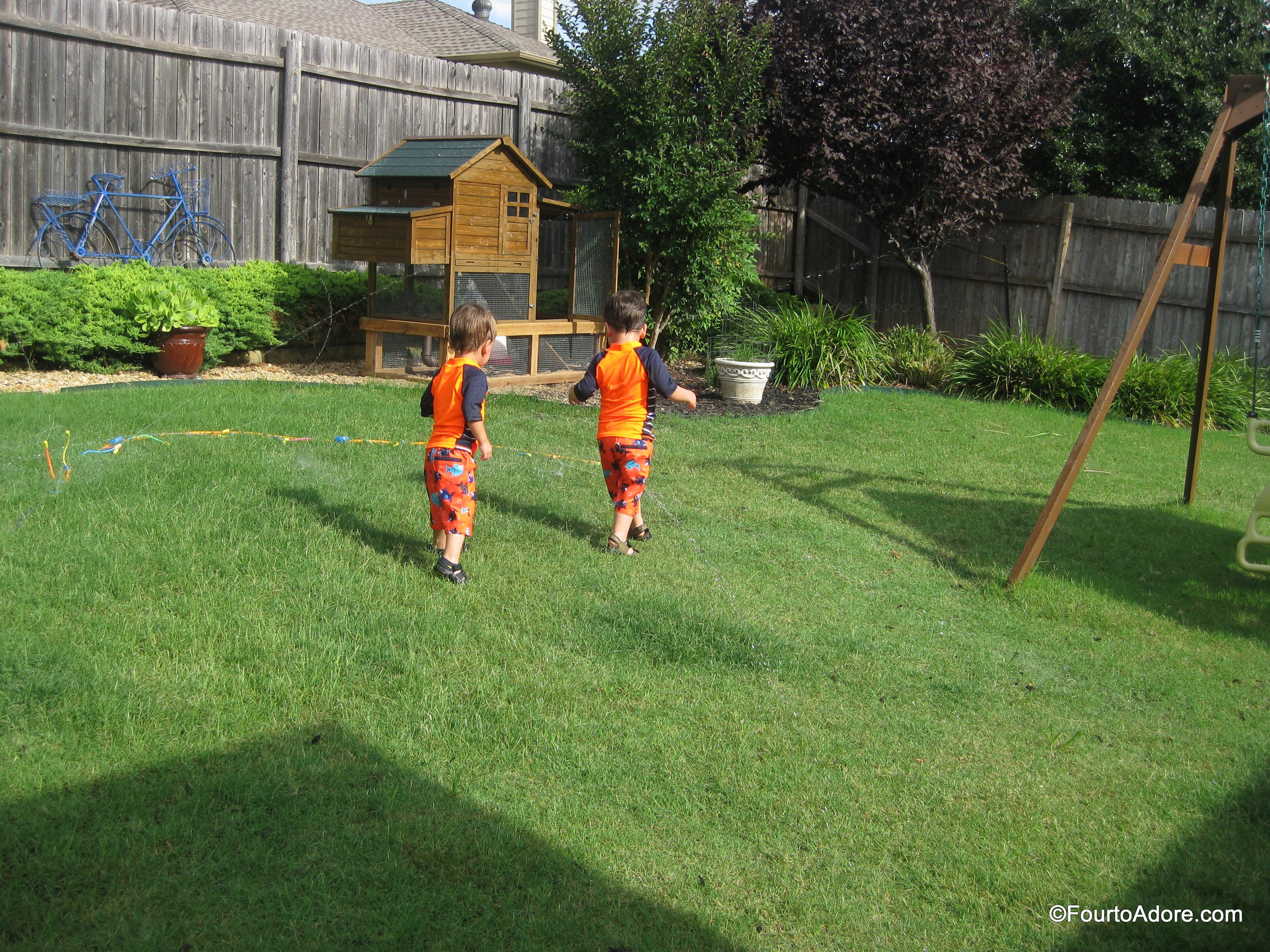 sprinklers summer bucket list u2013 four to adore