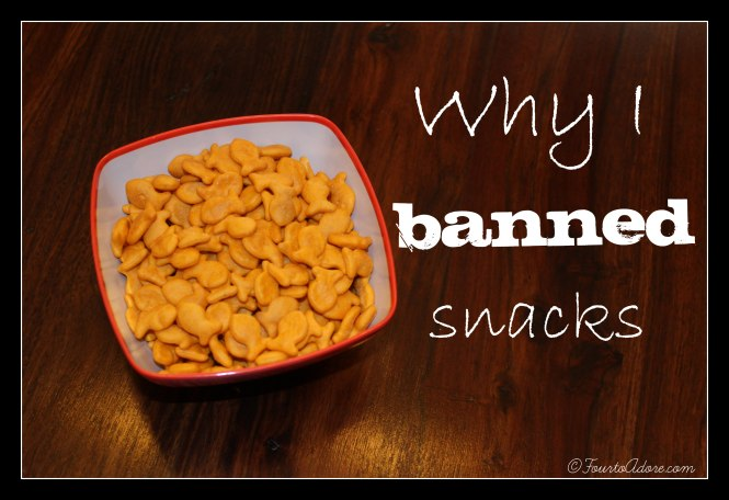 banned snacks
