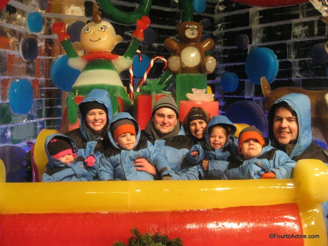 Gaylord Texan ICE 2015