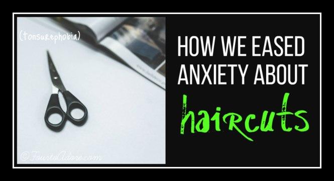 haircut anxiety